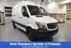 2017 Mercedes-Benz Sprinter Cargo Van 2500 Standard Roof V6 SWB RWD for Sale in Lynnfield, MA