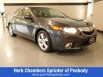 Used 2012 Acura TSX Sedan I4 Automatic for Sale in Lynnfield, MA