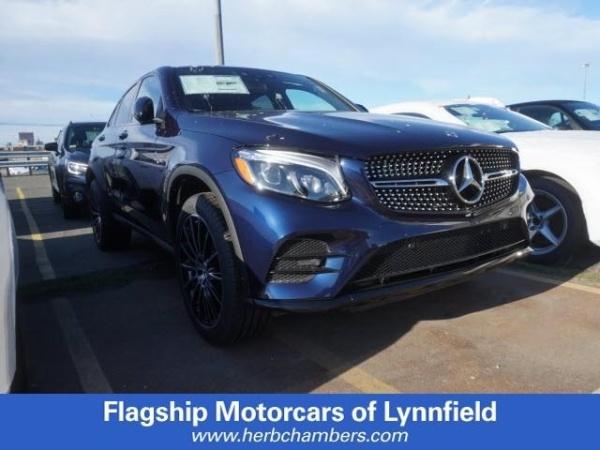 2019 Mercedes-Benz GLC in Lynnfield, MA