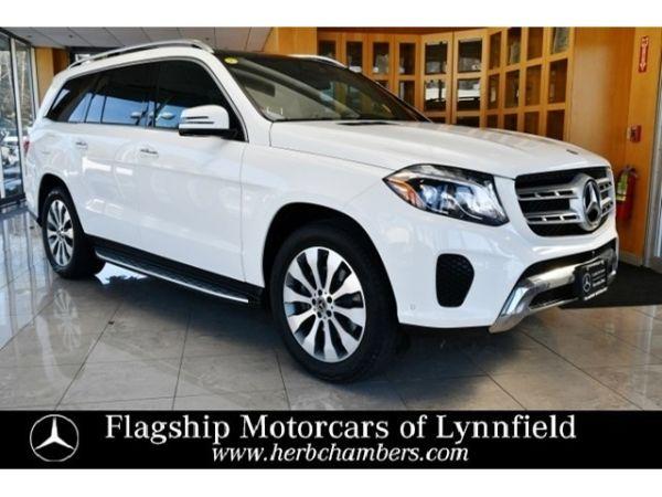 2017 Mercedes-Benz GLS in Lynnfield, MA