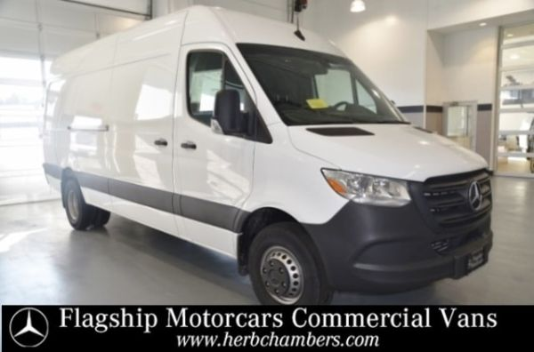 2019 Mercedes-Benz Sprinter Cargo Van in Lynnfield, MA