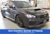 2018 Subaru WRX STI Manual for Sale in Lynnfield, MA