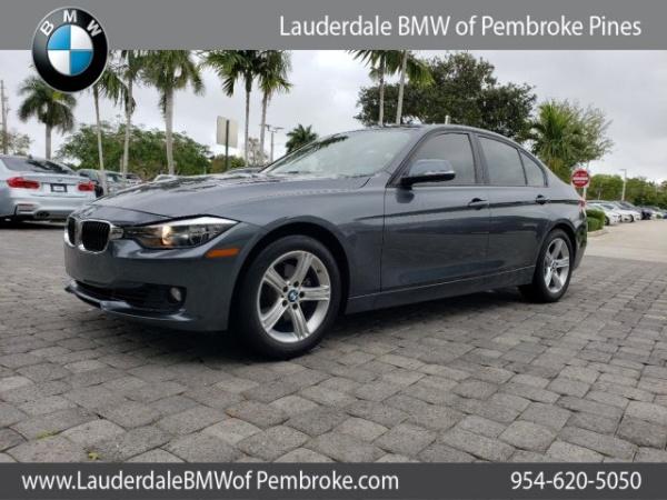 2013 BMW 3 Series in Fort Lauderdale, FL