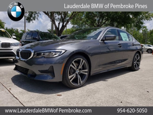 2020 BMW 3 Series in Fort Lauderdale, FL