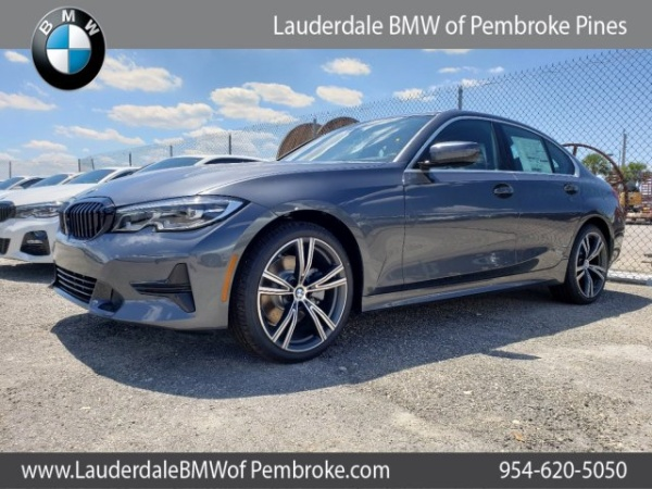 2020 BMW 3 Series in Fort Lauderdale, FL