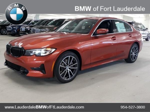 2020 BMW 3 Series in Ft. Lauderdale, FL