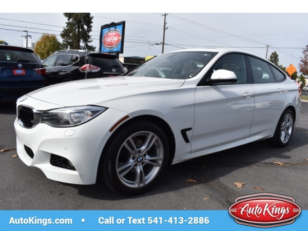 2015 BMW 3 Series in Bend, OR