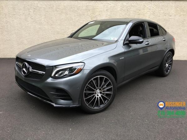 2018 Mercedes-Benz GLC in Feasterville, PA