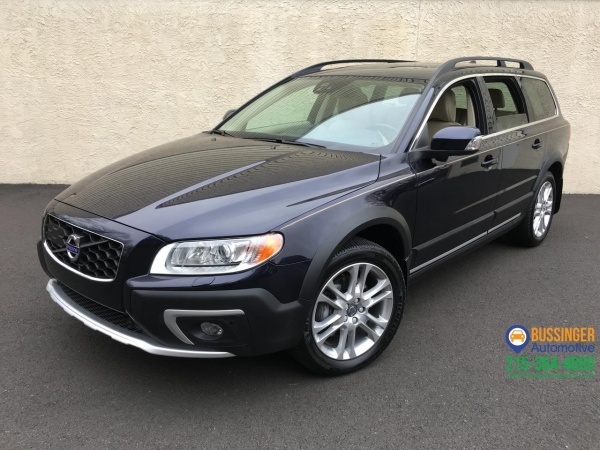 2016 volvo xc70 t5 platinum awd for sale in feasterville pa truecar. Black Bedroom Furniture Sets. Home Design Ideas