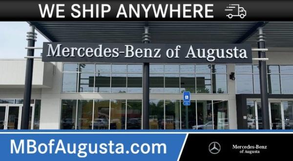2019 Mercedes-Benz C-Class in Augusta, GA
