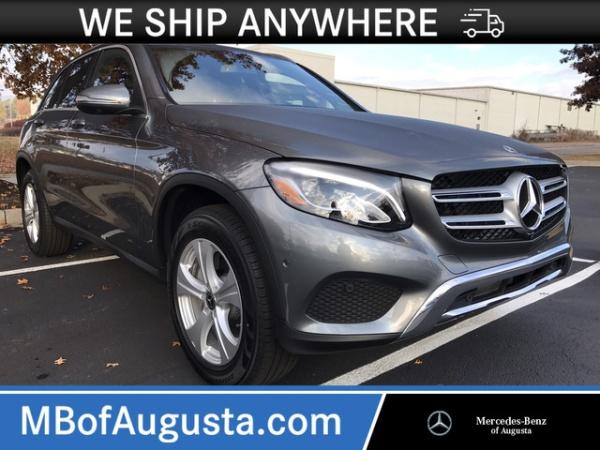 2018 Mercedes Benz GLC In Augusta, GA