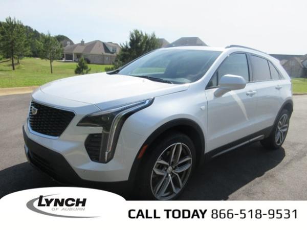 2019 Cadillac XT4 in Auburn, AL