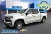 2020 Chevrolet Silverado 1500 LT Crew Cab Short Box 4WD for Sale in Burien, WA