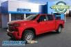 2020 Chevrolet Silverado 1500 RST Crew Cab Short Box 4WD for Sale in Burien, WA