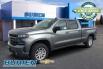 2020 Chevrolet Silverado 1500 RST Crew Cab Standard Box 4WD for Sale in Burien, WA