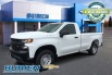 2020 Chevrolet Silverado 1500 WT Regular Cab Long Box 2WD for Sale in Burien, WA