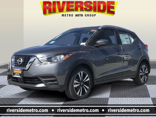 2020 Nissan Kicks in Riverside, CA