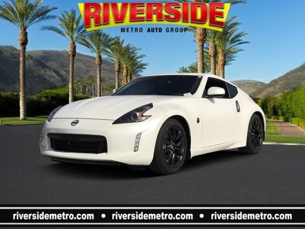 2020 Nissan 370Z in Riverside, CA