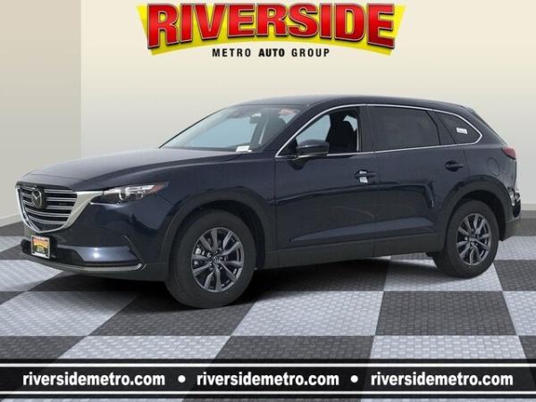 2020 Mazda CX-9 in Riverside, CA