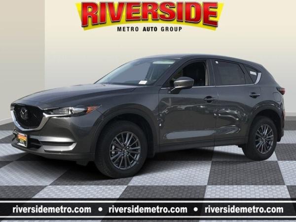 2020 Mazda CX-5 in Riverside, CA