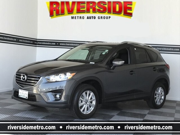 2016 Mazda CX-5 in Riverside, CA