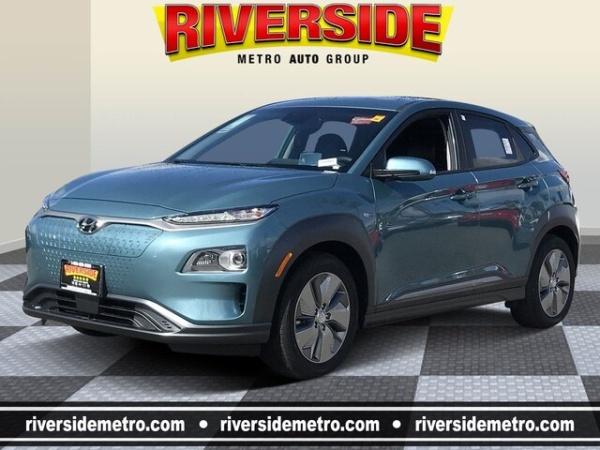 2020 Hyundai Kona in Riverside, CA