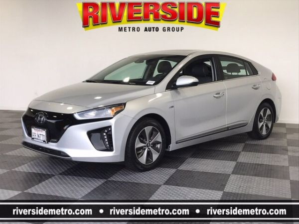 2017 Hyundai Ioniq in Riverside, CA