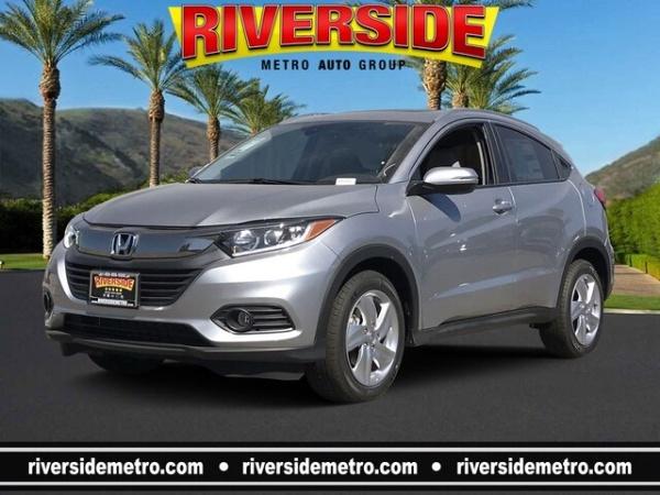 2019 Honda HR-V in Riverside, CA