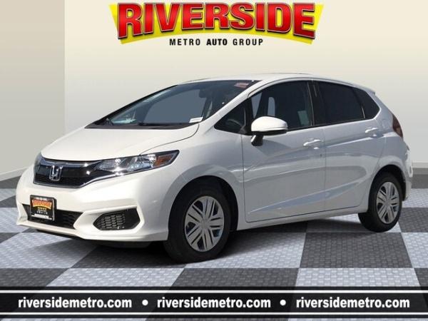 2019 Honda Fit in Riverside, CA
