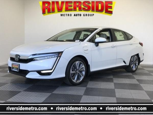 2019 Honda Clarity in Riverside, CA