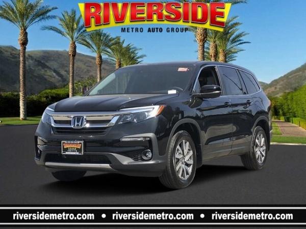 2019 Honda Pilot in Riverside, CA