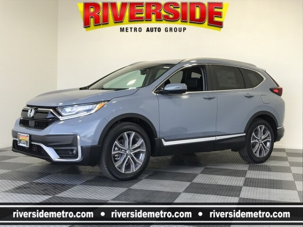2020 Honda CR-V in Riverside, CA