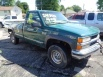 1999 Chevrolet C/K 2500 C6P Regular Cab Long Box 4WD for Sale in Rushville, IN