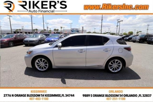 2013 Lexus CT in Kissimmee, FL