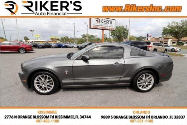 2014 Ford Mustang in Kissimmee, FL