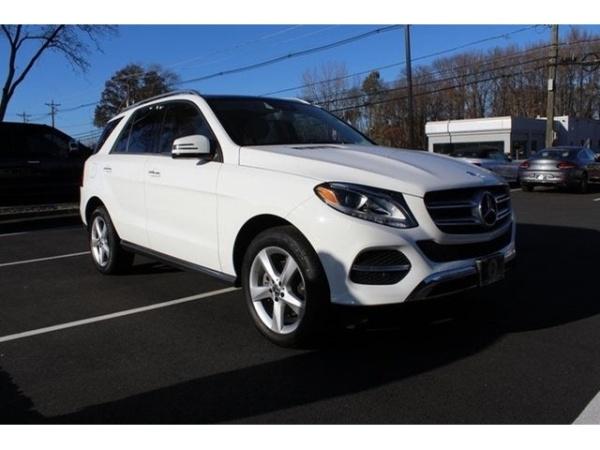 2018 Mercedes-Benz GLE in West Caldwell, NJ