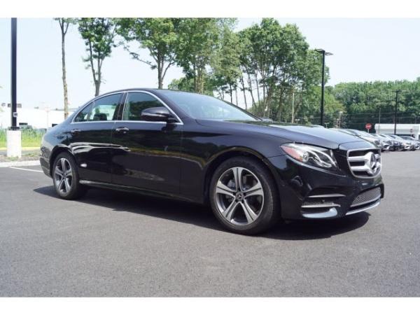 2019 Mercedes-Benz E