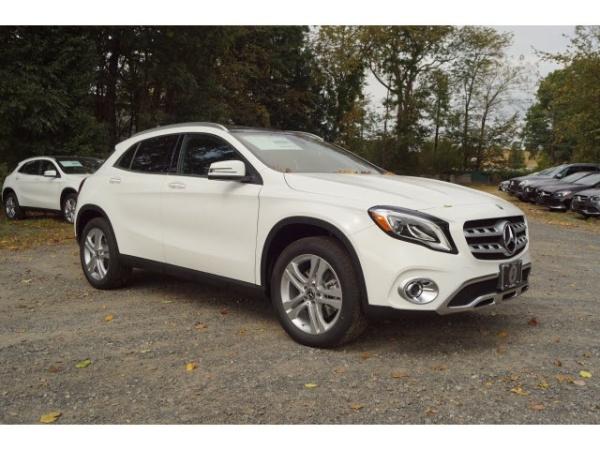 2020 Mercedes-Benz GLA in West Caldwell, NJ