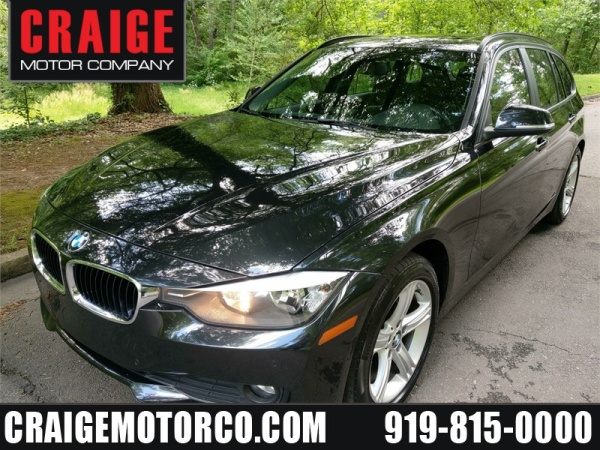 Used BMW Wagons: 391 Cars from $1,900 - iSeeCars com