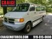 "2002 Dodge Ram Wagon 3500 127"" WB MAXI for Sale in Durham, NC"
