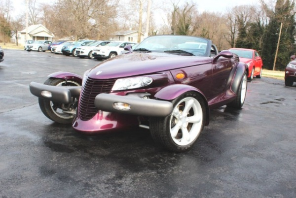 1997 Plymouth Prowler in Caseyville, IL
