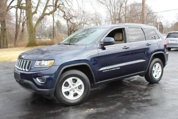 2014 Jeep Grand Cherokee in Caseyville, IL