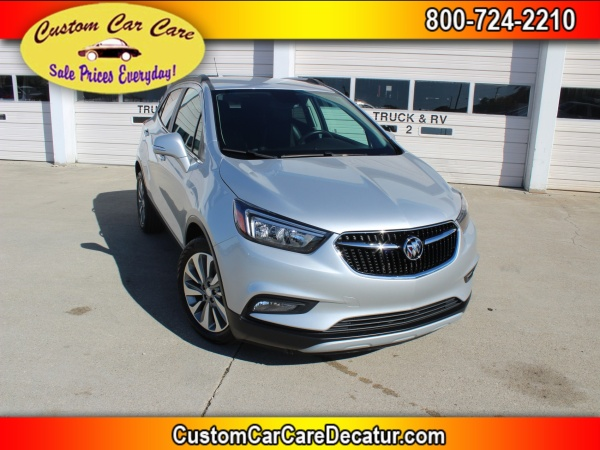 2017 Buick Encore in Decatur, IN
