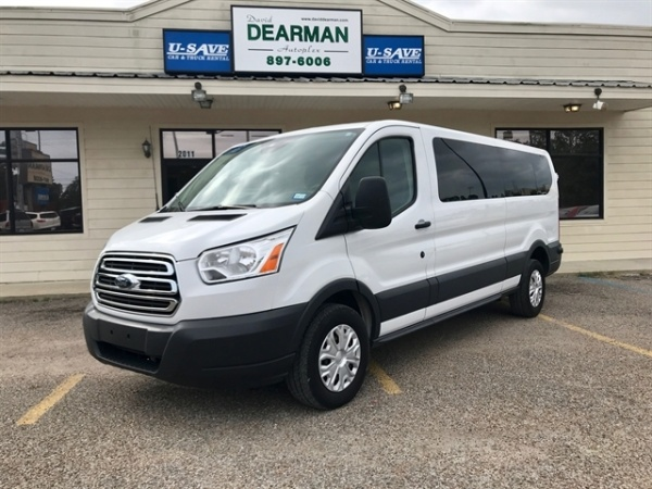 2015 Ford Transit Passenger Wagon in Gulfport, MS