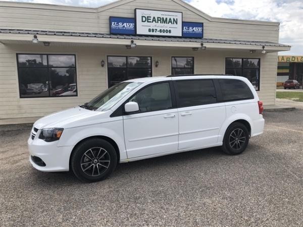 2017 Dodge Grand Caravan in Gulfport, MS