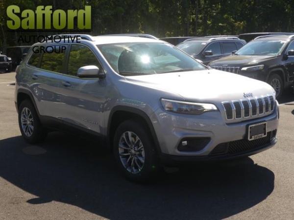 2020 Jeep Cherokee in Fredericksburg, VA