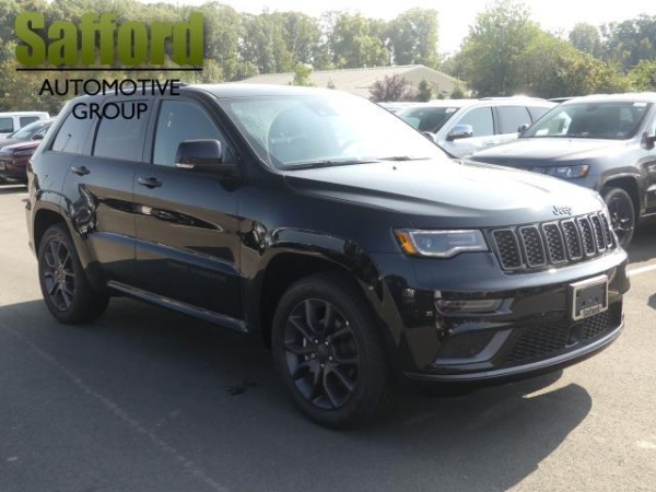 2020 Jeep Grand Cherokee in Fredericksburg, VA