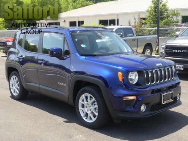 2019 Jeep Renegade in Fredericksburg, VA