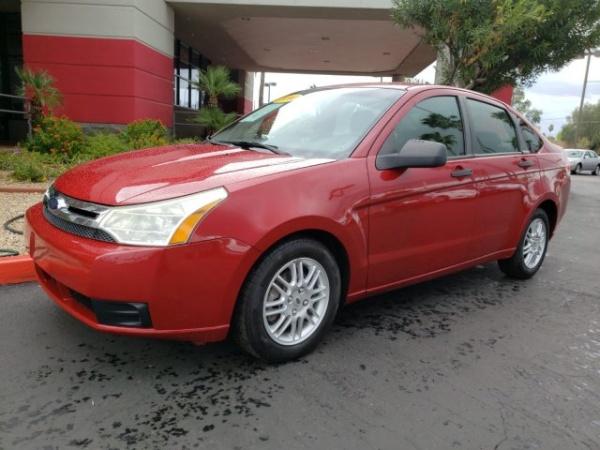 2010 Ford Focus in Phoenix, AZ