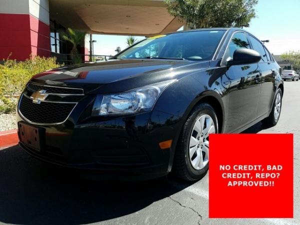 2014 Chevrolet Cruze in Phoenix, AZ